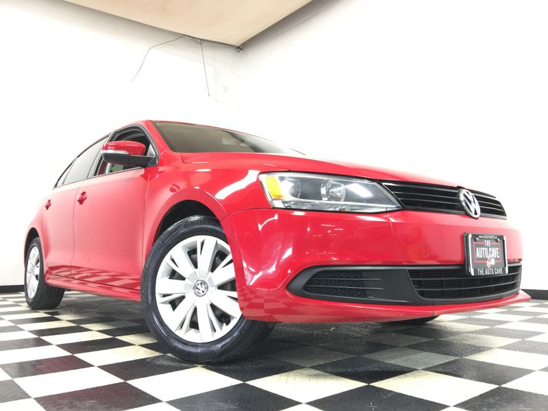 2014 Volkswagen Jetta *Easy In-House Payments*   The Auto Cave in Addison
