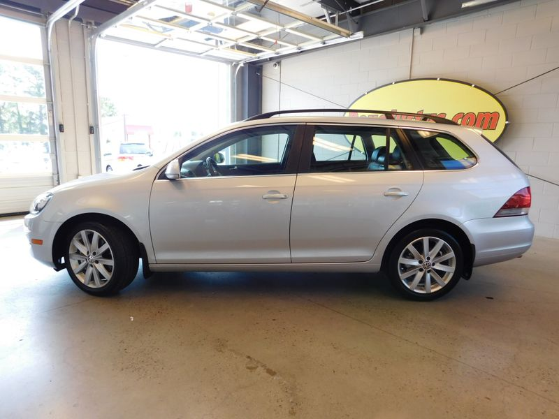 2014 Volkswagen Jetta TDI wSunroof  city TN  Doug Justus Auto Center Inc  in Airport Motor Mile ( Metro Knoxville ), TN
