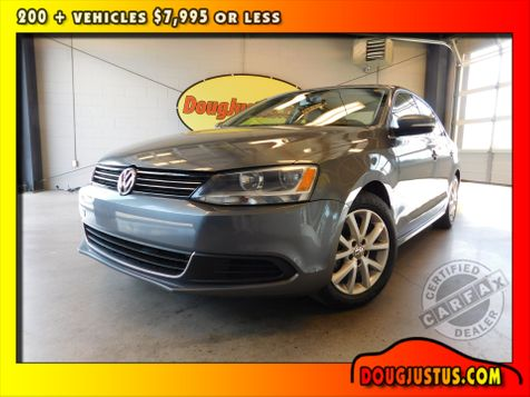 2014 Volkswagen Jetta SE w/Connectivity/Sunroof PZEV in Airport Motor Mile ( Metro Knoxville ), TN