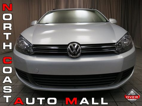 2014 Volkswagen Jetta TDI in Akron, OH