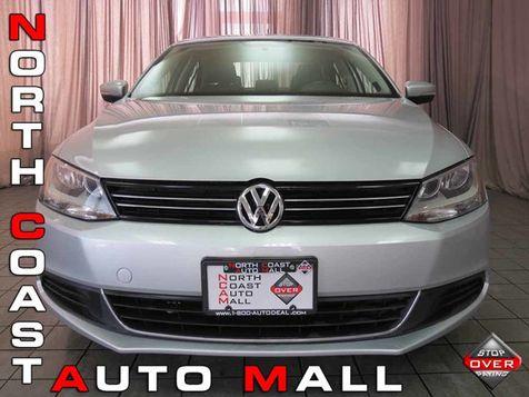 2014 Volkswagen Jetta TDI w/Premium in Akron, OH
