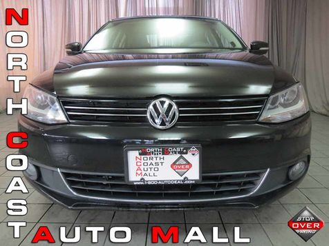 2014 Volkswagen Jetta TDI w/Premium/Nav in Akron, OH