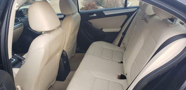 2014 Volkswagen Jetta SE w/Connectivity/Sunroof in Alpharetta, GA 30004