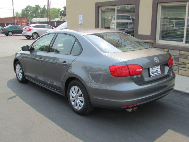 2014 Volkswagen Jetta S Sedan in American Fork, Utah 84003