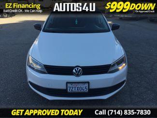 2014 Volkswagen Jetta S in Anaheim, CA 92807