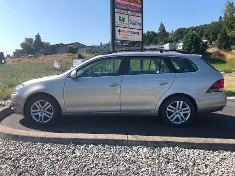 2014 Volkswagen Jetta Sportwagon TDI | Ashland, OR | Ashland Motor Company in Ashland, OR