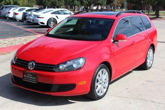 2014 Volkswagen Jetta TDI w/Sunroof & Nav Austin , Texas
