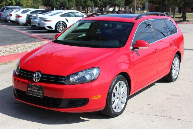 2014 Volkswagen Jetta TDI w/Sunroof & Nav Austin , Texas 0