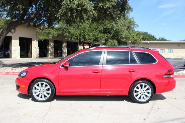 2014 Volkswagen Jetta TDI w/Sunroof & Nav Austin , Texas 1