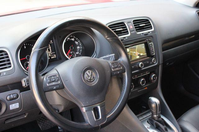 2014 Volkswagen Jetta TDI w/Sunroof & Nav Austin , Texas 11