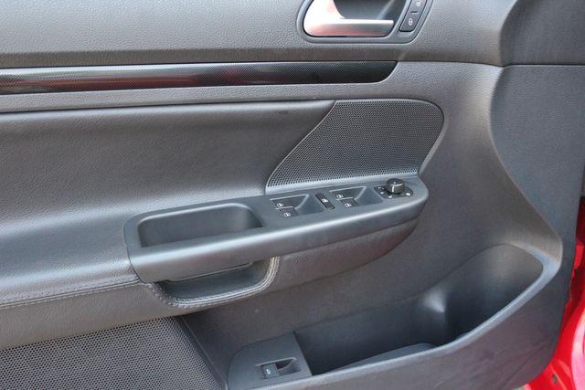 2014 Volkswagen Jetta TDI w/Sunroof & Nav Austin , Texas 8