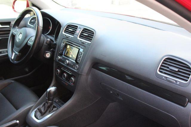 2014 Volkswagen Jetta TDI w/Sunroof & Nav Austin , Texas 16