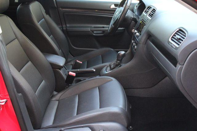 2014 Volkswagen Jetta TDI w/Sunroof & Nav Austin , Texas 15