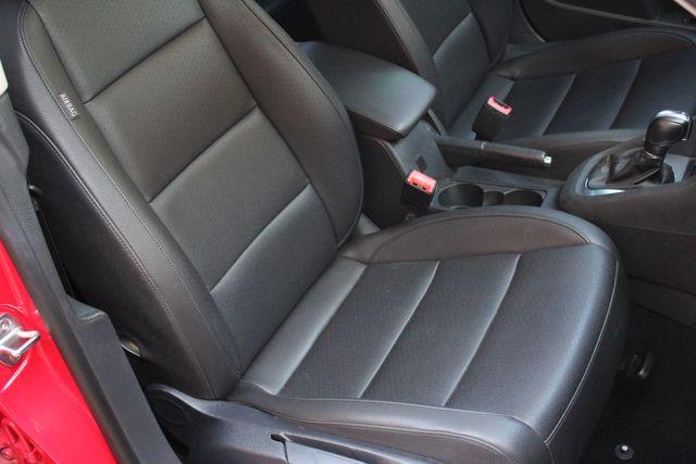 2014 Volkswagen Jetta TDI w/Sunroof & Nav Austin , Texas 17