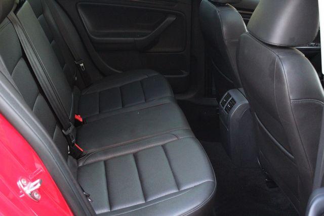 2014 Volkswagen Jetta TDI w/Sunroof & Nav Austin , Texas 19