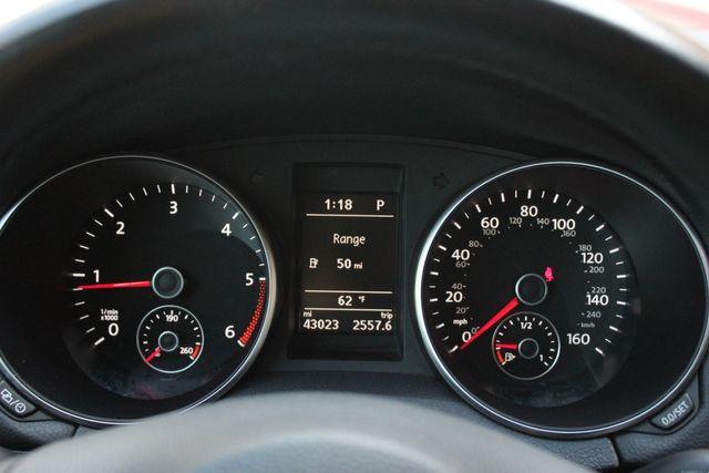 2014 Volkswagen Jetta TDI w/Sunroof & Nav Austin , Texas 12