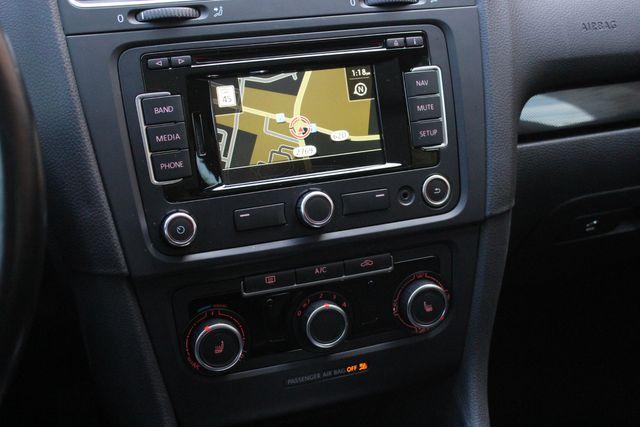 2014 Volkswagen Jetta TDI w/Sunroof & Nav Austin , Texas 13