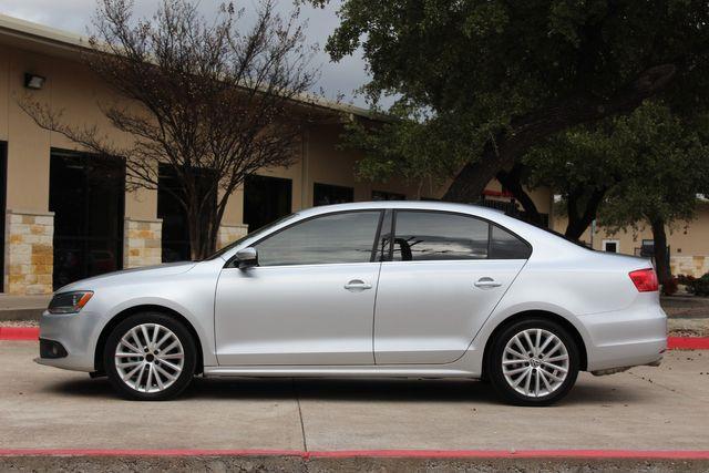 2014 Volkswagen Jetta TDI w/Premium/Nav Austin , Texas 1