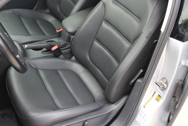 2014 Volkswagen Jetta TDI w/Premium/Nav Austin , Texas 11