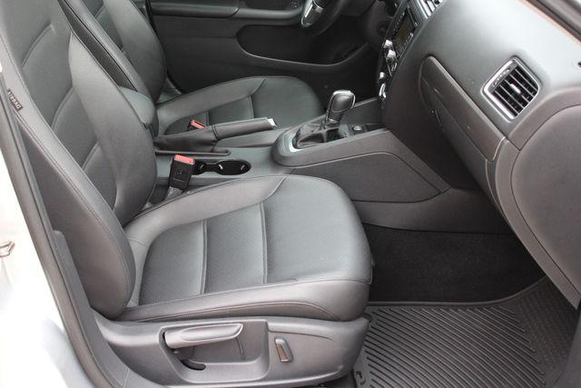 2014 Volkswagen Jetta TDI w/Premium/Nav Austin , Texas 20
