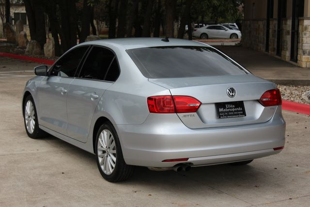2014 Volkswagen Jetta TDI w/Premium/Nav Austin , Texas 2