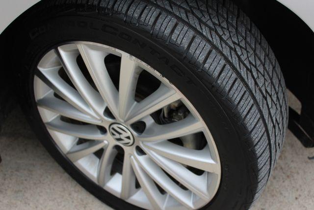 2014 Volkswagen Jetta TDI w/Premium/Nav Austin , Texas 27
