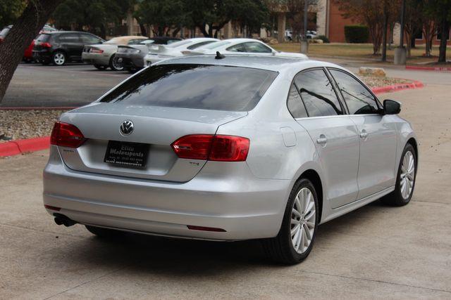 2014 Volkswagen Jetta TDI w/Premium/Nav Austin , Texas 4