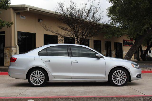2014 Volkswagen Jetta TDI w/Premium/Nav Austin , Texas 5