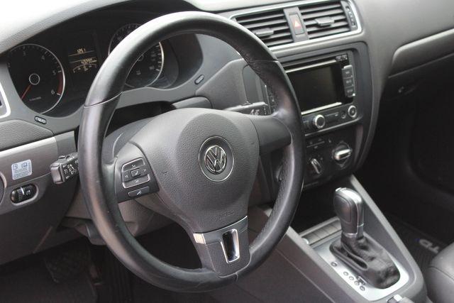 2014 Volkswagen Jetta TDI w/Premium/Nav Austin , Texas 9
