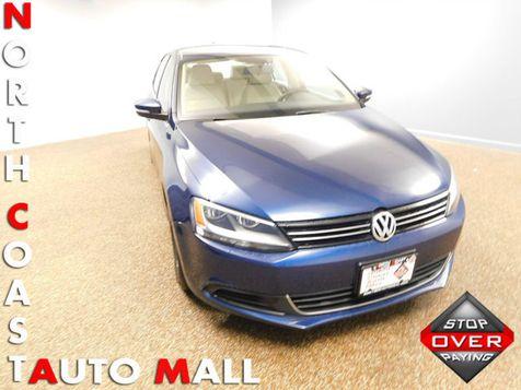 2014 Volkswagen Jetta TDI w/Premium in Bedford, Ohio