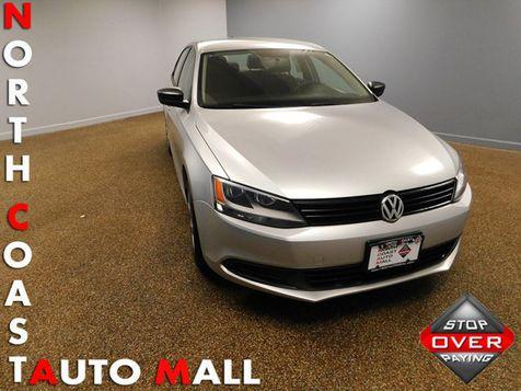 2014 Volkswagen Jetta TDI Value Edition in Bedford, Ohio