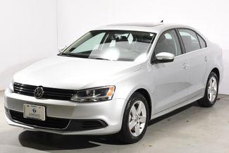 2014 Volkswagen Jetta TDI w/Premium in Branford CT, 06405