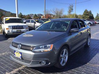 2014 Volkswagen Jetta TDI w/Premium/Nav | Champaign, Illinois | The Auto Mall of Champaign in Champaign Illinois