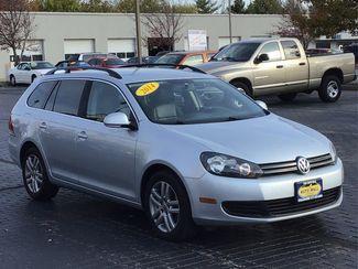 2014 Volkswagen Jetta TDI | Champaign, Illinois | The Auto Mall of Champaign in Champaign Illinois