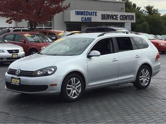 2014 Volkswagen Jetta TDI | Champaign, Illinois | The Auto Mall of Champaign in Champaign Illinois