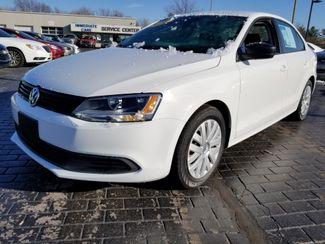 2014 Volkswagen Jetta TDI Value Edition | Champaign, Illinois | The Auto Mall of Champaign in Champaign Illinois