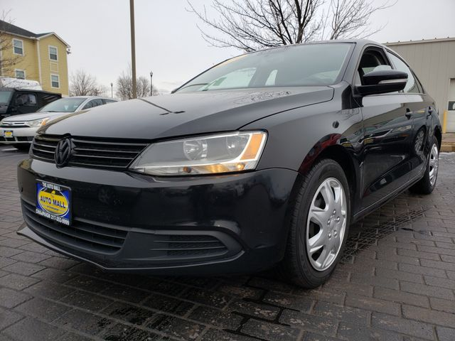 2014 Volkswagen Jetta SE | Champaign, Illinois | The Auto Mall of Champaign in Champaign Illinois