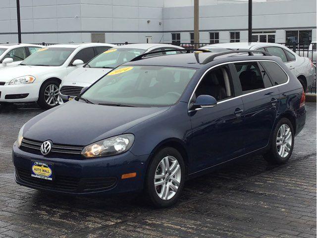 2014 Volkswagen Jetta in Champaign Illinois