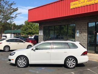 2014 Volkswagen Jetta TDI wSunroof  city NC  Little Rock Auto Sales Inc  in Charlotte, NC