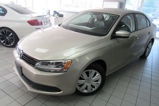 2014 Volkswagen Jetta SE Chicago, Illinois 4