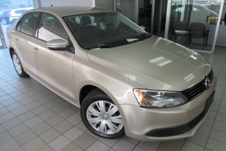2014 Volkswagen Jetta SE Chicago, Illinois 0