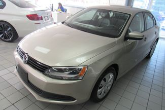 2014 Volkswagen Jetta SE Chicago, Illinois 5
