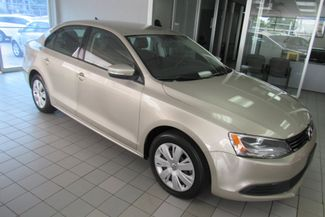 2014 Volkswagen Jetta SE Chicago, Illinois 2