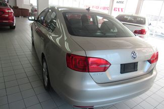 2014 Volkswagen Jetta SE Chicago, Illinois 8