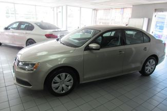 2014 Volkswagen Jetta SE Chicago, Illinois 9