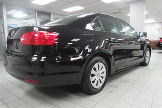 2014 Volkswagen Jetta S Chicago, Illinois 3