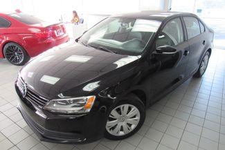 2014 Volkswagen Jetta SE Chicago, Illinois 2