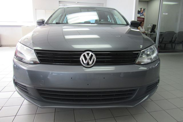 2014 Volkswagen Jetta S Chicago, Illinois 1