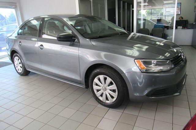 2014 Volkswagen Jetta S Chicago, Illinois