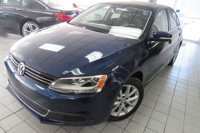 2014 Volkswagen Jetta SE w/Connectivity/Sunroof PZEV Chicago, Illinois 2